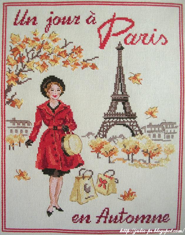 Вышивка крестом алфавит мода парижа день в париже фото алис арт студио 84