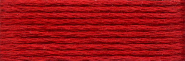 DMC 817 - Six Strand Floss