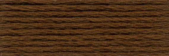 DMC 801 - Six Strand Floss