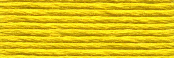 DMC 444 - Six Strand Floss