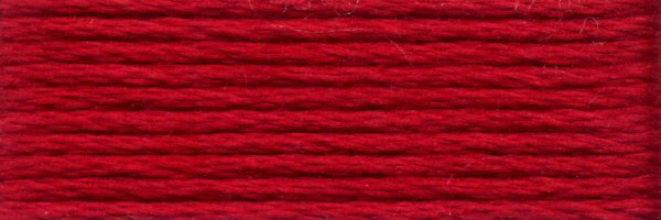 DMC 321 - Six Strand Floss