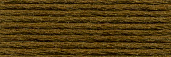DMC 869 - Six Strand Floss