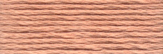 DMC 758 - Six Strand Floss