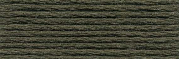 DMC 3787 - Six Strand Floss