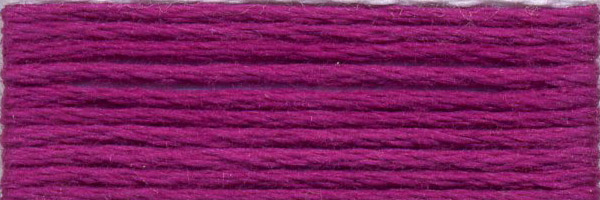 DMC 718 - Six Strand Floss