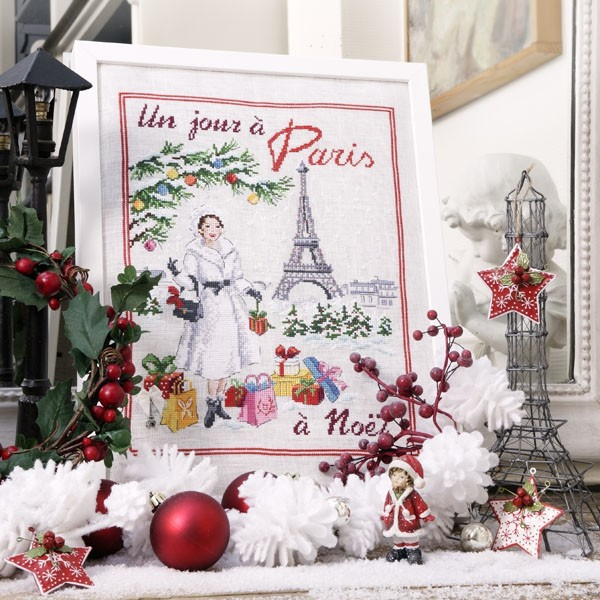 Парижские вышивальщицы