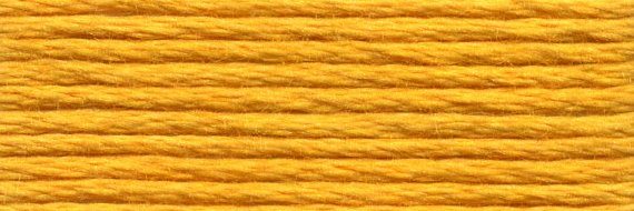 DMC 742 - Six Strand Floss