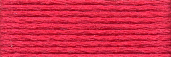 DMC 891 - Six Strand Floss