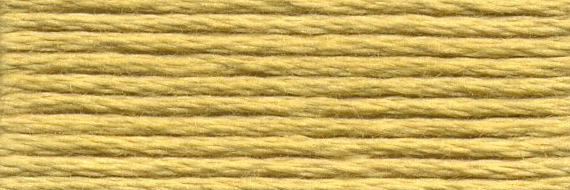 DMC 676 - Six Strand Floss