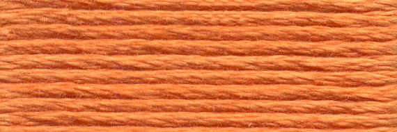DMC 722 - Six Strand Floss