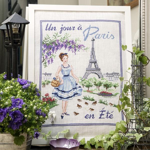 Вышивка крестом алфавит мода парижа день в париже фото алис арт студио 30